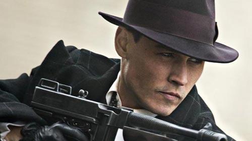 Bambaşka Bir Johnny Depp
