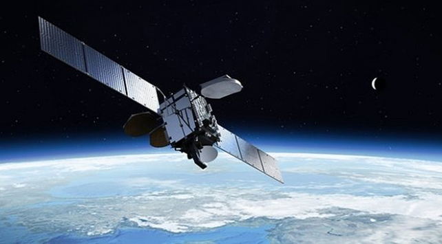Yerli ve milli uydu TÜRKSAT-6A geliyor