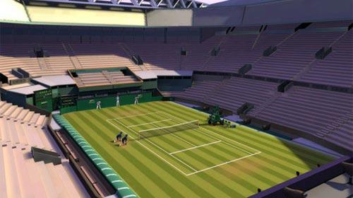 Tennis Severler Hazır Olun