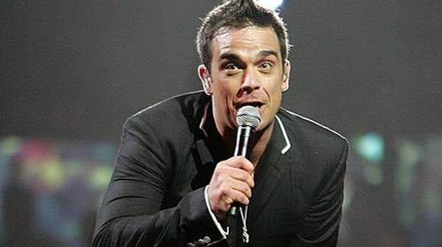 Robbie Eskileriyle Zirvede!
