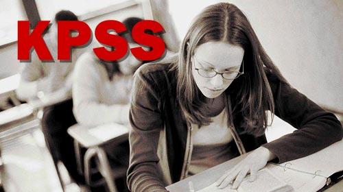 KPSS Tercihleri Başlıyor