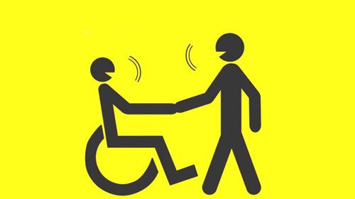 38 Bin Engelliye Kamuda İş Fırsatı