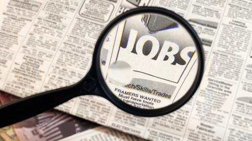 İş Kurumu İlanla İşçi Arıyor