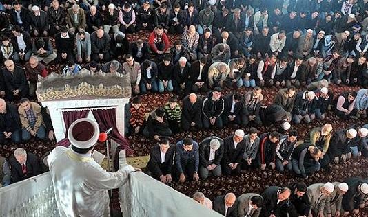 Cenaze Adabı-Ahiret Yolcusuna Son Vazifeler!! 5 Ekim 2018 Cuma Diyanet İşleri Başkanlığı Hutbesi