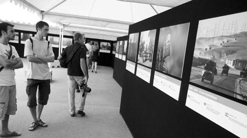 Dünya fotoğrafçıları Türk fotoğrafçıyı andı