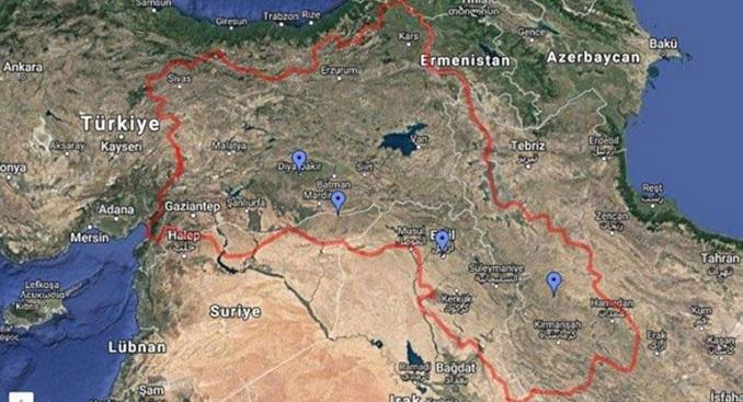 """Müyesser Yıldız: AKP'nin """"Kürdistan"""" sicili"""