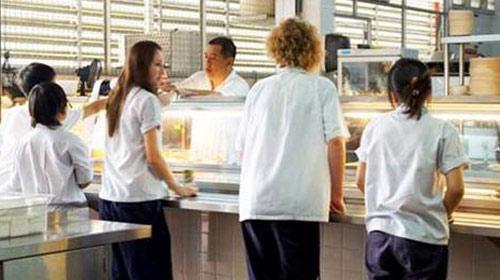 Tam Gün Okullara Beslenme Modeli