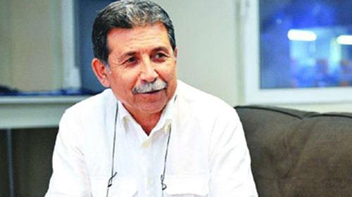 Arslan: AK Partiyi İslamcı Parti sayamayız
