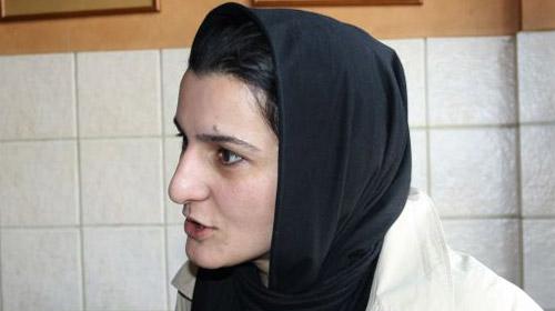 İran'dan fazla heyecanlanıyorum