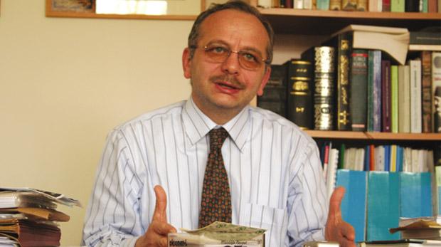 Prof. Dr. İsmail Kara: Felsefesiz İlahiyat olmaz!