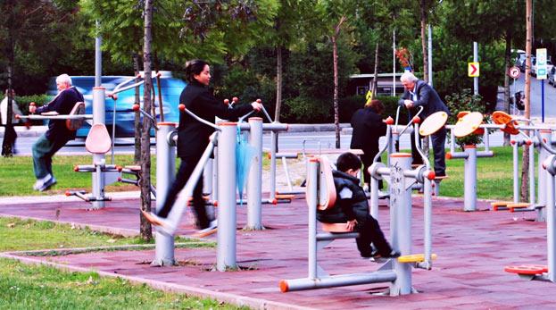 Zayıflamak için günde kaç saat spor yapmalı?