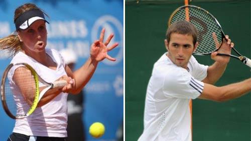 Teniste Büyük Gün!