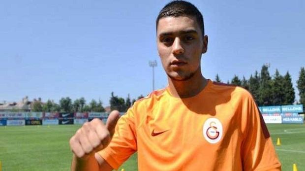 Galatasaray Kaan Baysal'ı gönderdi