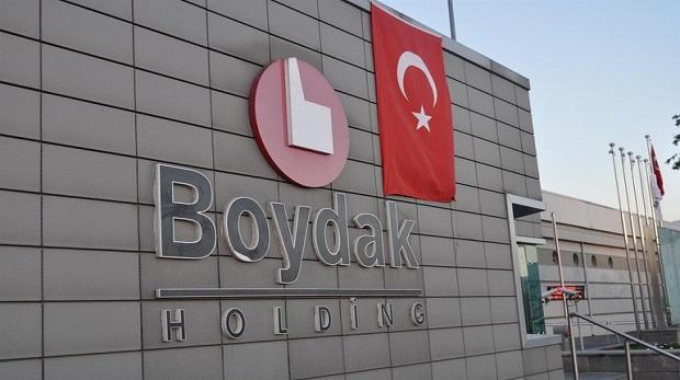 TMSF'ye devredilen Boydak Holding'de toplu sözleşme sevinci