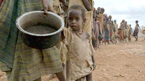 Bir Yılda 44 Milyon İnsan Fakirleşti