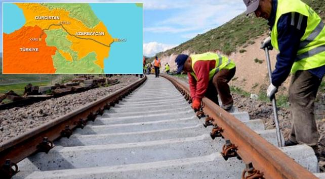 Asrın projesi 'Demir İpek Yolu' devreye giriyor!