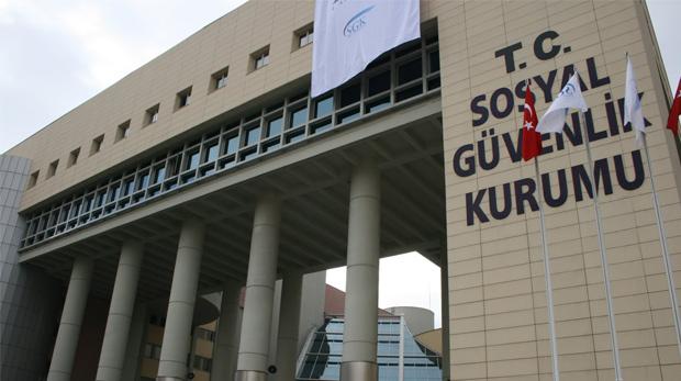 SGK 60 bin kişinin sigortasını iptal etti