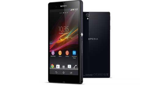 En iyi cep telefonu ödülü Xperia Z'ye