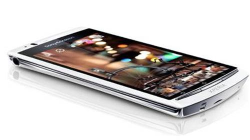 Sony, Xperia S ile Geliyor