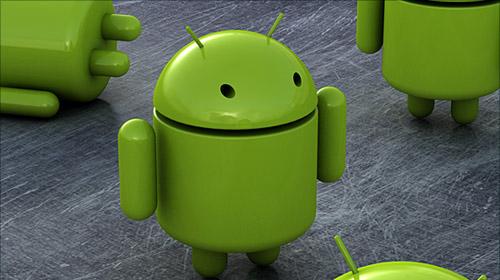 Android ABD'de Zirvede