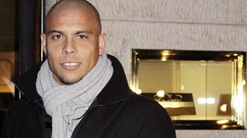 Ronaldo Ölümcül Hastalığa Yakalandı
