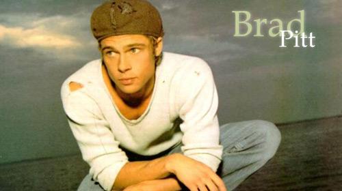 Brad Şarkı Söyleyecek!
