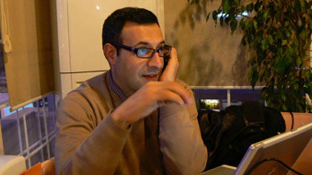 Salih Zengin'le Masaüstü Muhabbet