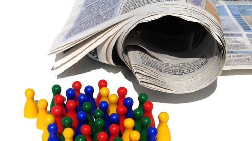 En Güvenilir Gazete Hangisi?