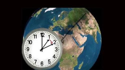 Saatlerinizi İleri Alın