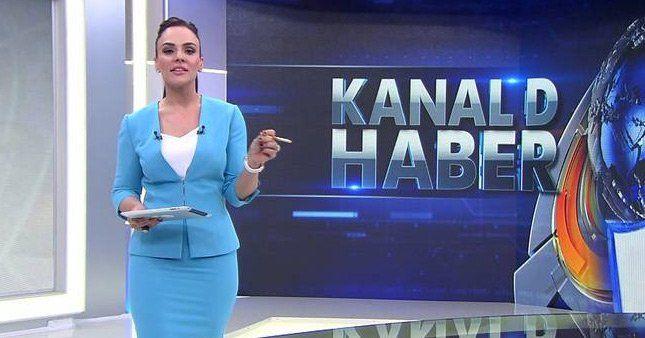 """""""Buket Aydın, Kanal D'ye geri dönüyor; Ankara'dan birilerini araya koydu"""""""