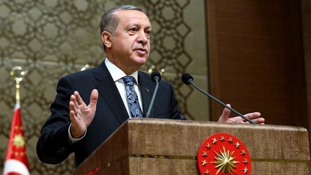 Erdoğan: İdlib ile Hatay'da akan gözyaşı bizim için birdir