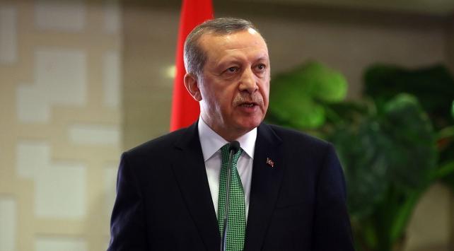 'ABD halkına Türk milleti adına başsağlığı diliyorum'