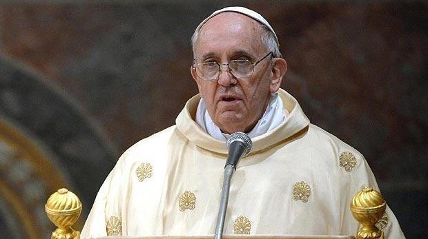 Papa ve Patrik bin yıl sonra barışacak