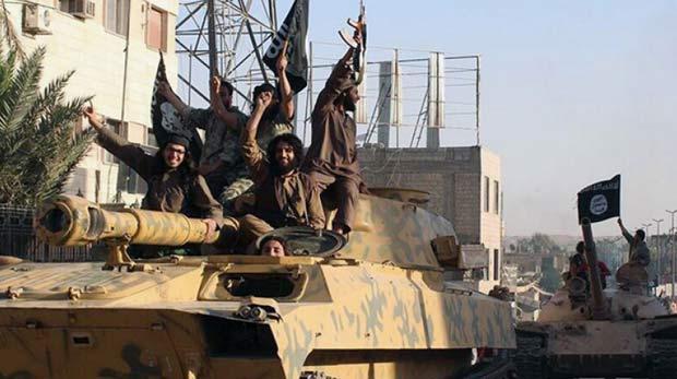 3 bin Avrupalı IŞİD'e katıldı