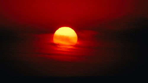 NASA Güneş Yapacak!