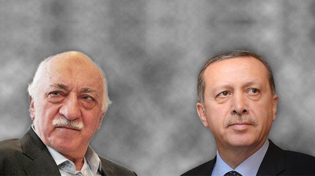 Gülen, Erdoğan'la görüşmek istemiş