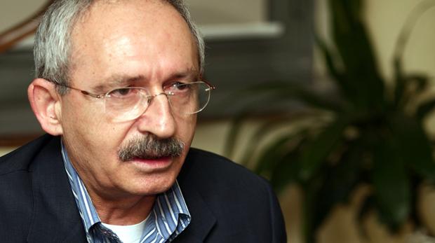 Kılıçdaroğlu istifaları değerlendirdi