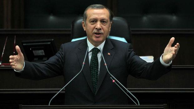 ABD Mursi'ye yaptığını Erdoğan'a da yapmak istiyor