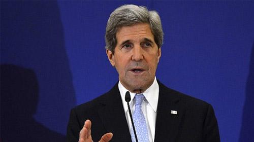 Kerry: Müttefikimiz Türkiye'nin yanındayız