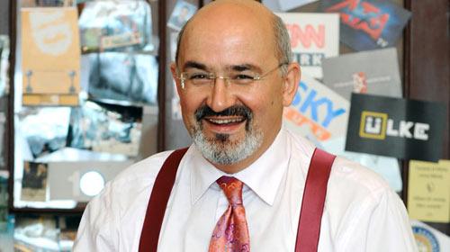 Psikiyatri uzmanı Önder Aytaç'a teşhis koydu!