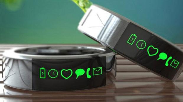 Microsoft da akıllı saat yapıyor!