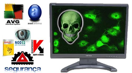 Antivirüs yazılımların mucidi: Antivirüsler öldü