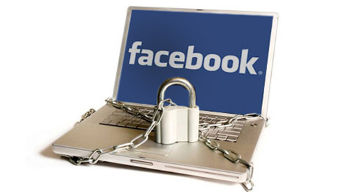 Suç makinesi Facebook