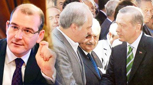 Kurtulmuş ve Soylu'ya AK Parti'ye kabul şartı