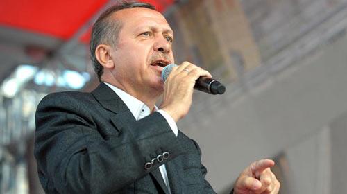 Erdoğan'dan Gülen'e sıcak mesaj:Vatana dön