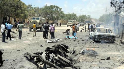 Bingöl'de Patlama: 3 Ölü, 12 Yaralı
