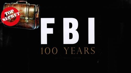 FBI'ın Gizli Belgeleri Ortaya Çıktı!