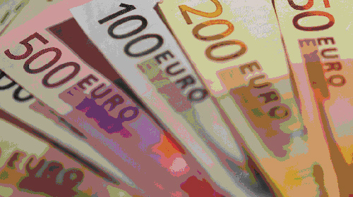 Euro Çökebilir!..