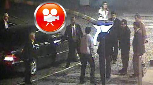İbo'ya Saldırı Anının Yeni Videosu