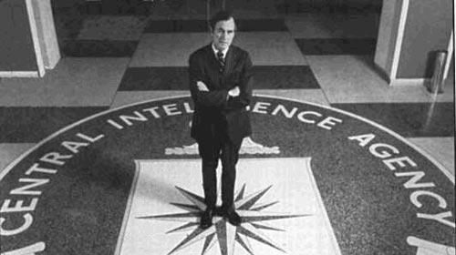 CIA'nın 'Oyuncakları' Gün Işığına Çıktı